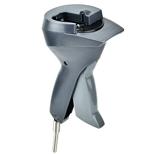 Removedor de etiquetas magnético, removedor de etiquetas rígido, de mano, acústico, magnético, antirrobo, tipo de zapato, separador