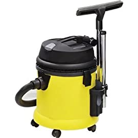 wet and dry vacuum