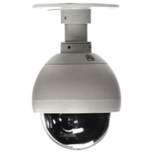 Cablematic-Kamera Dome CCD mit Einem Kontrolle PTZ (Hitachi 10x Zoom 420TVL intérie Ccd-ptz-kamera