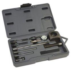 Lisle Kein Slip Riemenscheibe Abzieher Werkzeug Equipment Hand Werkzeug
