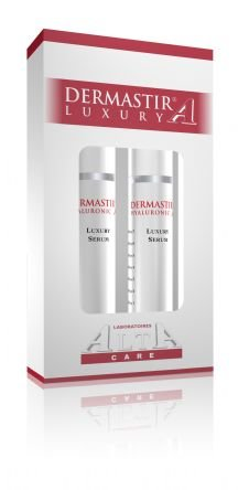 Dermastir Hyaluronic Serum 10ml*2