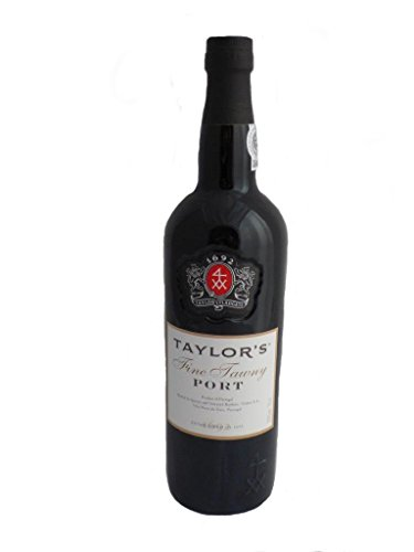 Portwein Fine Tawny Taylor's 0,75 Liter
