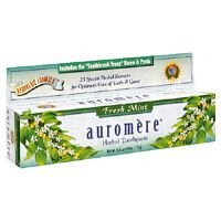 auromere-fresh-mint-ayurvedic-formula-toothpaste-416-oz-pack-of-5-by-auromere
