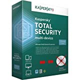 Kaspersky Total Security Multi-Device 2017 3 Licencias