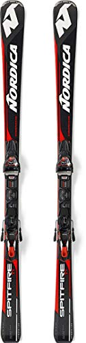 NORDICA DOBERMANN SPITFIRE TI EVO + TPX 12 EVO 2018 Race Carver Skiset 0A7037IA(174) -