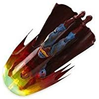 Superman Returns Solar Force Superman