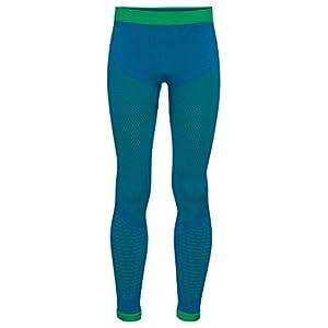 Odlo Kinder Lange Funktionsunterhose/Leggings Evolution Warm