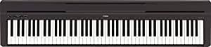 Yamaha P-45 Digital Piano - Black - Parent