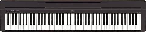 Yamaha P-45B Digital Piano schwarz - P. Piano