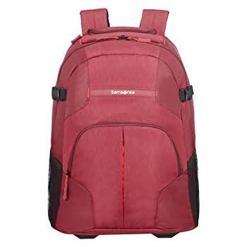 Rewind 5520 Samsonite Laptop Backpackwheels 16 OP0nwkXN8Z