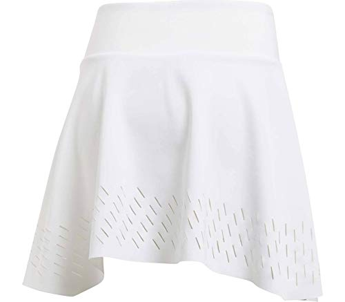 adidas Damen Stella McCartney Rock, White, M -