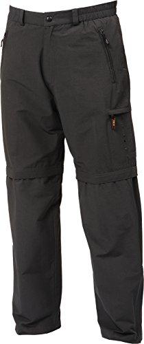 Hot de Sportswear Homme Stretch Pantalon de randonnée Berlin, Gris