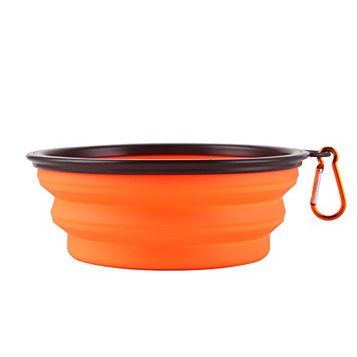Large-Collapsible-Dog-Bowl-Silicone-Travel-Portable-Pet-Dog-Cat-Food-Water-Bowl-by-VEYLIN1-Pieces
