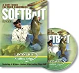 Lindner's Angling Edge Softbait Bass A Soft Touch For Hard Conditions DVD
