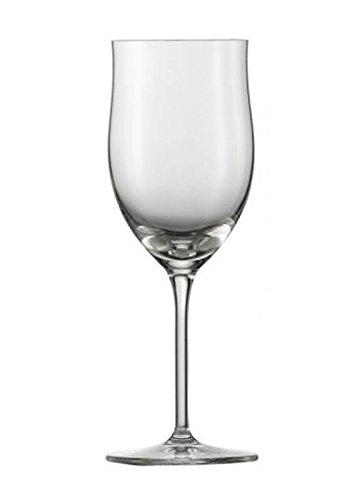 Schott Zwiesel Bar Special Roséweinglas, 6er Set, Roséglas, Weinglas, Glas, 282 ml, 116456