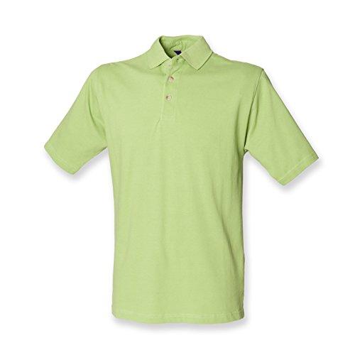 HenburyDamen  Polo ShirtPoloshirt Grün - Lime