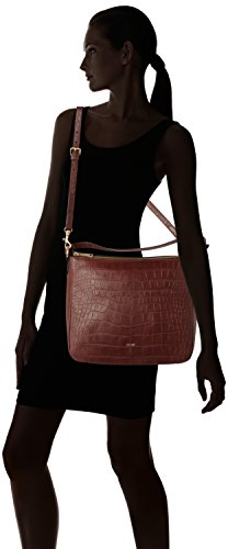 Joop 4140002233, Borsa a spalla Donna Marrone (Brown)