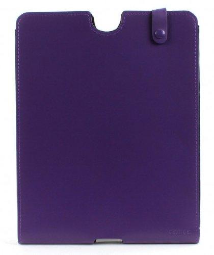 Preisvergleich Produktbild Oxmox Pure iPad-Etui Purple 23 purple