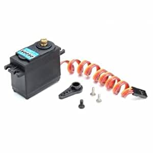 hobiba 1/8 2,4g voiture brushless servo ps-m48509