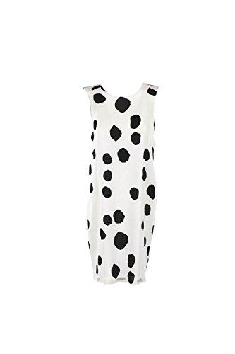 Ichi - Robe - Femme Bianco