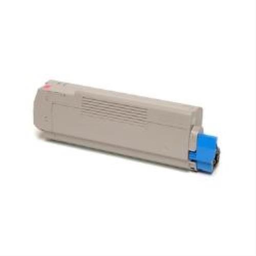 Preisvergleich Produktbild OKI Lasertoner magenta