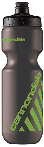 Cannondale Retro Fahrrad Trinkflasche schwarz/grün 710ml -