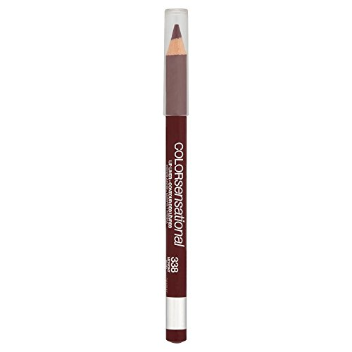 Maybelline Color Sensational Lip Liner, Midnight Plum 5g
