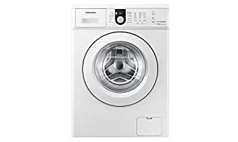 Samsung WF1650WCW/TL Front-loading Washing Machine (6.5 Kg, White)