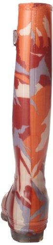 Kamik Mission, recyclebarer Bottes en caoutchouc Orange - Orange