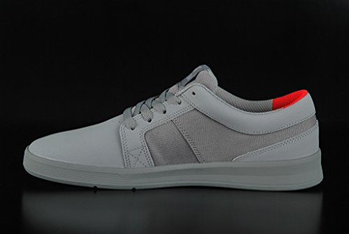 Supra Ineto, chaussons d'intérieur homme Grey Grey