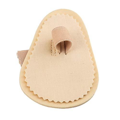 Healifty Zehenstrecker Verstellbarer Bunion Protector Zehenkorrektor (unabhängig von links und rechts) (Schuheinlagen Bunions)