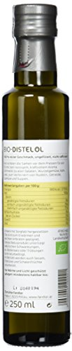 Fandler Bio-Distelöl, 1er Pack (1 x 250 ml) - 3