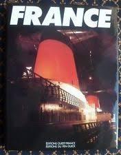 France par Wilson