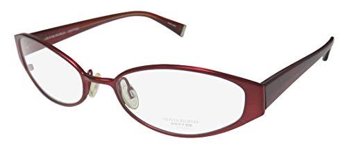 Oliver Peoples Treasure Damen Designer Brillengestell Titan Langlebig Erwachsene Größe