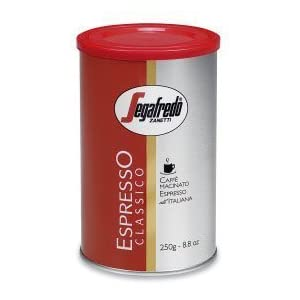 Segafredo Caffè Macinato 5