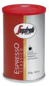 Segafredo Espresso Bean Intermezzo Classico espresso 8.8 once 11
