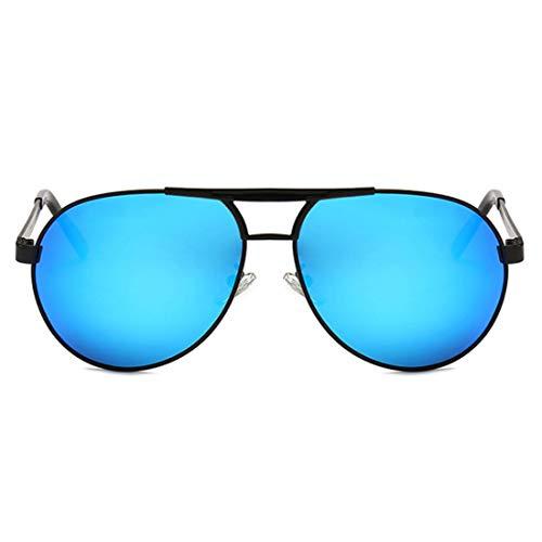 Huicai Aviator Classic Sunglasses Men Driving Sportscharnier Military Style Schutz Sonnenbrille