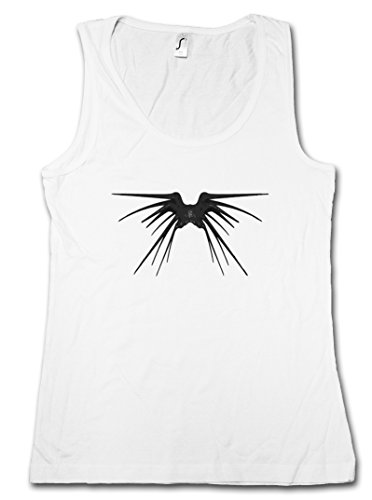 Babylon 5 Shadow Woman Tank TOP - Joseph Michael Straczynski JMS Sinclair Sizes S – 5XL
