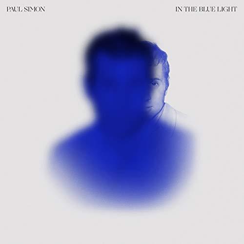 In the Blue Light [Vinyl LP]