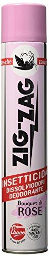 Zigzag M/Z Spray 500 Ml Rose