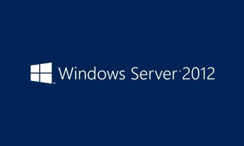 MS 1x Windows Server CAL 2012 5 Device OEM (FR)