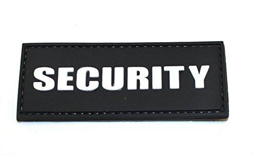 Sicherheit Patch (Security Velcro Patch)