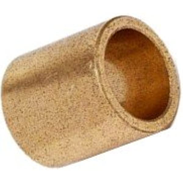 Oilite Bronze Bush 12mm bore x 16mm OD x 16mm long