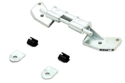 Bosch Siemens Wäschetrockner Tür Scharnier. Entspricht Teilenummer 153150