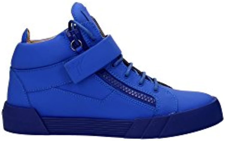 Sneakers Giuseppe Zanotti Hombre - (RM6117FOXYLONDONBLUETTE) EU