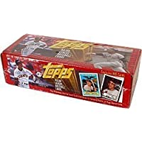 1997 Topps Baseball Cards Factory Set by Topps