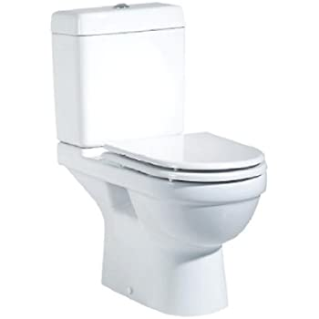 Valeria All In One Combined Bidet Toilet With Soft Close