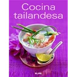 Nuevas Tendencias. Cocina tailandesa