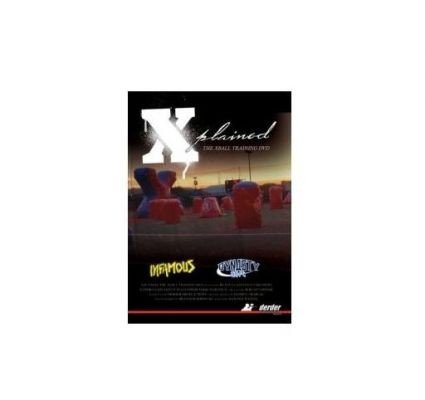 Paintball DVD Derder Xplained -