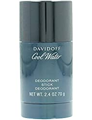 Davidoff Cool Water homme, men, Deodorant Stick 75 ml, 1er Pack (1 x 75 ml)